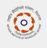 JRF Chemistry Jobs in Silchar - NIT Silchar