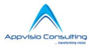Sr.Dot Net Developer Jobs in Bhubaneswar - Appvisio Consulting