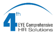 Recruitment Intern Jobs in Ahmedabad - 4th EYE Comprehensive HR Solutions
