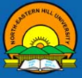 Studentships/ Traineeships Jobs in Shillong - North Eastern Hill University