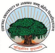 JRF Physics Jobs in Jammu - Central University of Jammu