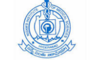 Assistant Professor Neurology Jobs in Hyderabad - Nizams Institute of Medical Sciences