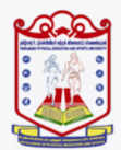 Residential Hostel Supervisor Jobs in Chennai - Tamil Nadu Physical Education and Sports University