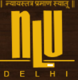 Consultant Research Jobs in Delhi - National Law University