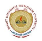 JRF Materials Science Jobs in Gandhinagar - Pandit Deendayal Petroleum University