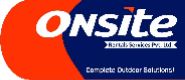 Admin & Accounts Executive Jobs in Chennai - ONSITE RENTALS SERVICES PVT LTD