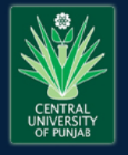 Assistant Professors Computational Sciences Jobs in Bathinda - Central University of Punjab