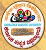 Assistant Professor Vedanta Jobs in Bangalore - Karnataka Samskrit University