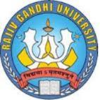 Data Entry Operator Jobs in Itanagar - Rajiv Gandhi University