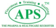 Medical Representative Jobs in Kolkata - APS