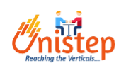 Business Research Intern Jobs in Bangalore - Unistep Technologies Private Limited