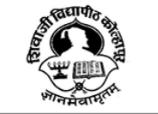 Course Co-ordinator Jobs in Kolhapur - Shivaji University