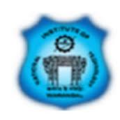 JRF Biotechnology Jobs in Warangal - NIT Warangal