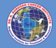 Staff Nurses Jobs in Guwahati - Dr B Borooah Cancer Institute