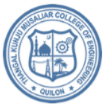 Asst. Professor Jobs in Kollam - T.K.M. College of Arts and Science