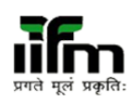 Summer Internship Placement Officer Jobs in Bhopal - Indian Institute of Forest Management