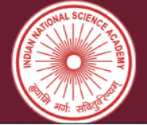 Research Associate/Project Assistant Jobs in Delhi - Indian National Science Academy