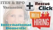 Customer service Associate Jobs in Mumbai - Rescue Click Pvt Ltd