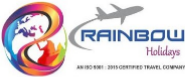 Travel Ticketing Executive Jobs in Pune - Rainbow Travel Services