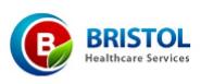 Voice Non voice Process Jobs in Salem - Bristol Healthcare Services Pvt.Ltd