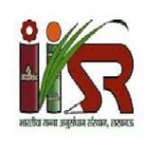 Young Profession-II Plant Physiology Jobs in Lucknow - Indian Institute of Sugarcane Research