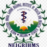 Junior Medical Officer Jobs in Shillong - NEIGRIHMS
