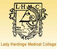 Senior Resident Dental Jobs in Delhi - Lady Hardinge Medical College