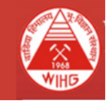 JRF Geology Jobs in Dehradun - Wadia Institute of Himalayan Geology