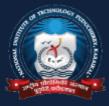 Medical Officer Jobs in Pondicherry - NIT Puducherry