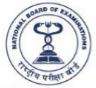 Stenographer English Jobs in Delhi - National Board of Examinations