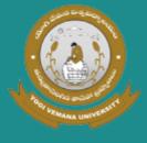 Academic Consultants Jobs in Kadapa - Yogi Vemana University