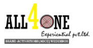 Business Development Executive Jobs in Delhi - All4One Experiential Pvt. Ltd.
