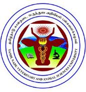 JRF B.V.Sc Jobs in Chennai - Tamil Nadu Veterinary and Animal Sciences University