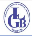 Senior Resident Jobs in Guwahati - LGBRIMH