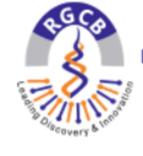 JRF /SRF Life Science Jobs in Thiruvananthapuram - RGCB