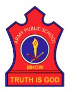 PGT/TGT Mathematics Jobs in Guwahati - Army Public School Narangi