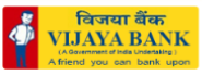 Probationary Assistant Manager Credit Jobs in Across India - Vijaya Bank