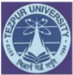 SRF Food Engg. Jobs in Guwahati - Tezpur University