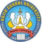 Guest Assistant Professor Social Jobs in Itanagar - Rajiv Gandhi University