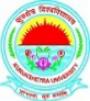 JRF Geology Jobs in Kurukshetra - Kurukshetra University
