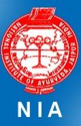 Pharmacist/Staff Nurse Jobs in Jaipur - National Institute of Ayurveda