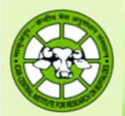 SRF Animal Biochemistry Jobs in Hisar - CIRB