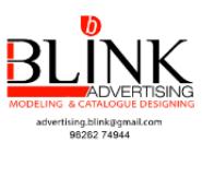 Photoshop designer Jobs in Surat - BLINK ADVERTISING