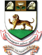 JRF Biotechnology Jobs in Chennai - University of Madras