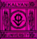 JRF/RA Biochemistry Jobs in Kolkata - University of Kalyani