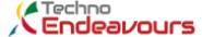 HR Associate Jobs in Hyderabad - Techno Endeavours Pvt Ltd