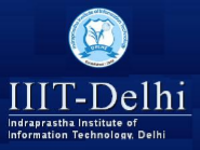 JRF Mathematics Jobs in Delhi - IIIT Delhi