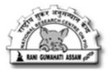 Young Professional II/ SRF Pharmacology Jobs in Guwahati - National Research Centre on Pig