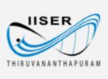 Ph.D. Programme Jobs in Thiruvananthapuram - IISER TVM
