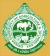 Technology Agent Jobs in Bhubaneswar - Odisha University of Agriculture & Technology
